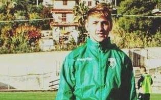 Ragazzo morto in un incidente stradale, era nella squadra che oggi avrebbe dovuto giocare contro la Nissa