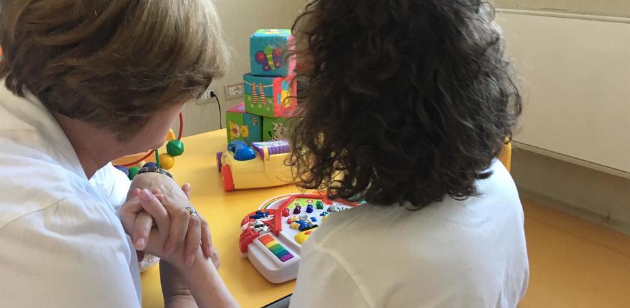 Caltanissetta, centro diurno dedicato ai disturbi dello spettro autistico: martedì il taglio del nastro