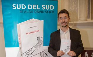 Alan David Scifo presenta il suo libro