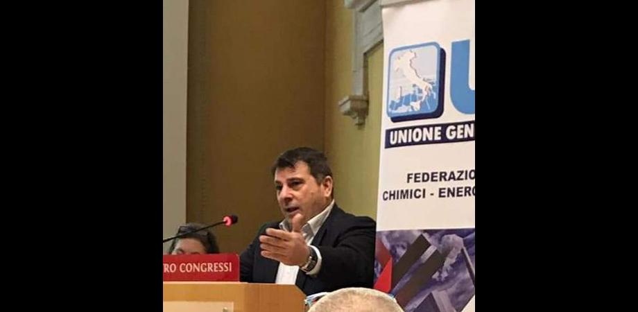 """Gela, via libera al progetto Argo Cassiopea. Ugl: """"Importante risultato raggiunto ma ciò da solo non basta"""""""