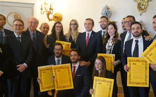 A Caltanissetta giurano 22 nuovi medici. Il presidente dell'Ordine: