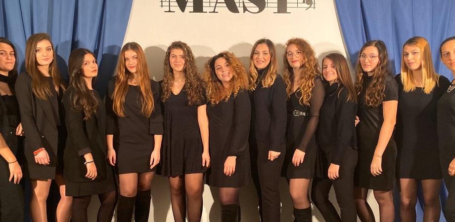"""""""Natale in rosa"""" a Caltanissetta. Primo appuntamento con i Gospel Must Chorus, formazione tutta al femminile"""