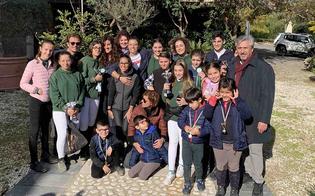 Caltanissetta, II� memorial Maurizio Alù. Gara sociale e giornata aggregativa al Centro equitazione feudo Musta