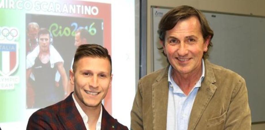 """Caltanissetta, festa dello sport al centro """"Abbate"""". Giordano (Coni): """"Premiamo gli sportivi che si spendono quotidianamente"""""""