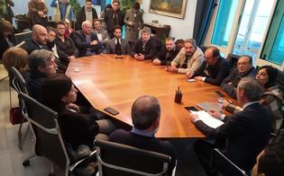 Gela, via libera al progetto Argo Cassiopea. I sindacati annullano la manifestazione prevista per domani a Roma