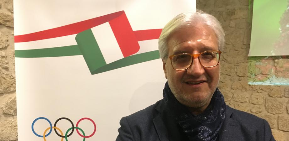 Festa dello Sport a Caltanissetta: premiato il presidente della Nissa Rugby Lo Celso