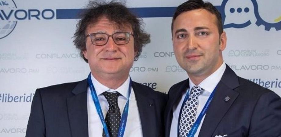 Gela, istituita una sede Conflavoro Pmi: aprirà a gennaio. Eugenio Catania sarà il referente.