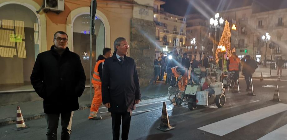 Gela, riflettori puntati su strade e segnaletica stradale: si mira a migliorare la qualità della vita dei cittadini