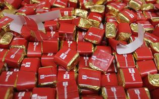 Caltanissetta, Rai Pubblicità sceglie due aziende locali per confezionare omaggi natalizi