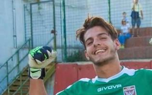 Tragico incidente a Pachino: muore a 19 anni il portiere Nino Malandrino