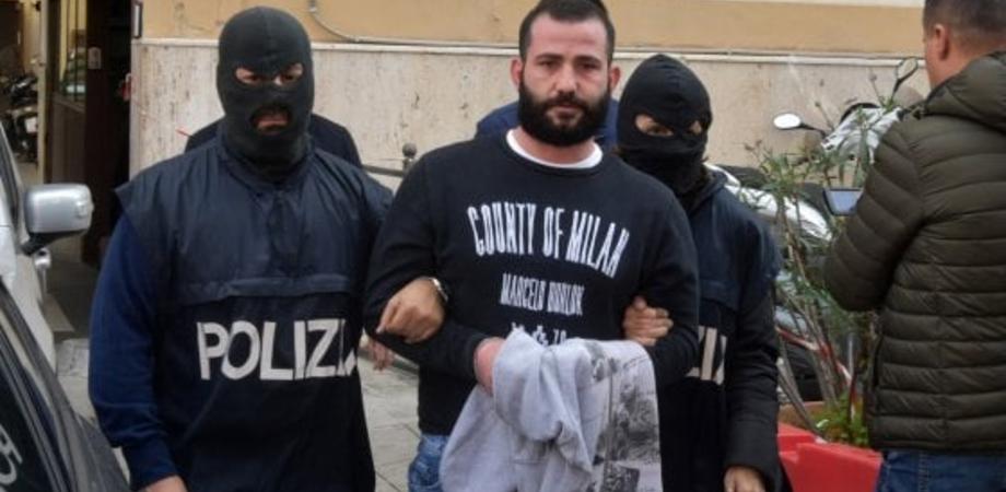 Mafia, catturato latitante Pietro Luisi: i poliziotti si erano finti inquilini del condominio