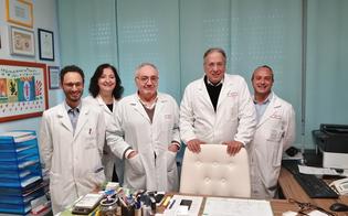 Chirurgia vascolare e Ortopedia al top al Sant'Elia di Caltanissetta: ricostruito il braccio a una ventenne