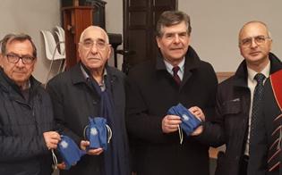 Sommatino, il Rotary Club dona tre traduttori istantanei al polo museale della miniera Trabia - Tallarita