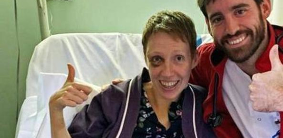 """Torna in vita dopo sei ore di arresto cardiaco, i medici: """"Un miracolo, non ci sono altre spiegazioni"""""""