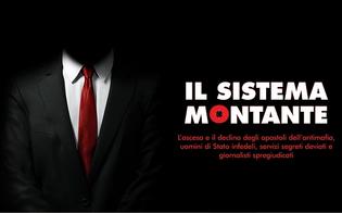 """Il sistema Montante di Salvatore Petrotto a Scicli, San Cataldo, Vittoria e Ragusa: un tour in alcuni comuni sciolti per mafia da """"uomini di Stato infedeli"""""""
