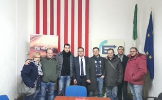 Nasce a Caltanissetta il sindacato giornalai: Salvatore Piombo eletto presidente provinciale