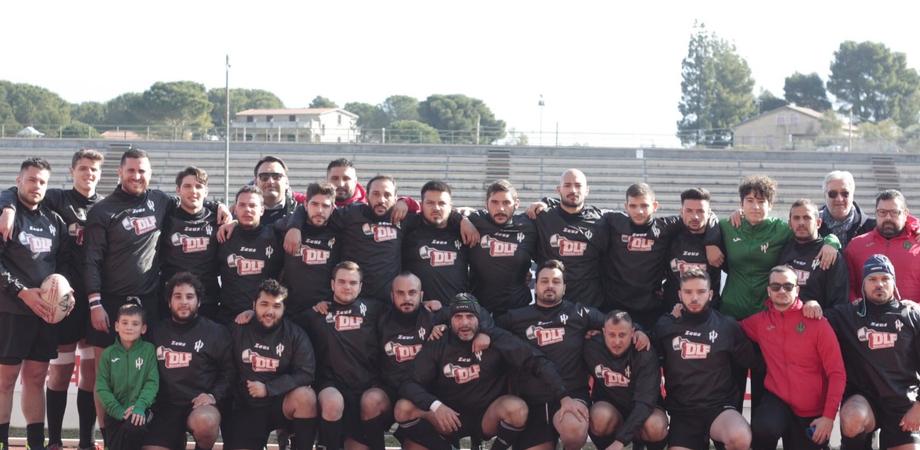 Serie C, DLF Nissa Rugby: L'Amatori Catania vince a Caltanissetta. Brilla l'Under 16 femminile
