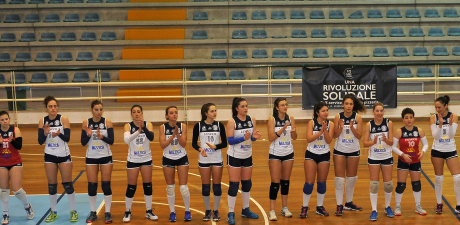 Volley, dopo sei anni torna il derby tra Nike ed Albaverde: la partita sarà disputata al PalaMaira di San Cataldo