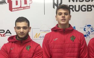 DLF Nissa Rugby: l'Amatori Catania a Caltanissetta. Under 16 femminile a Ragusa