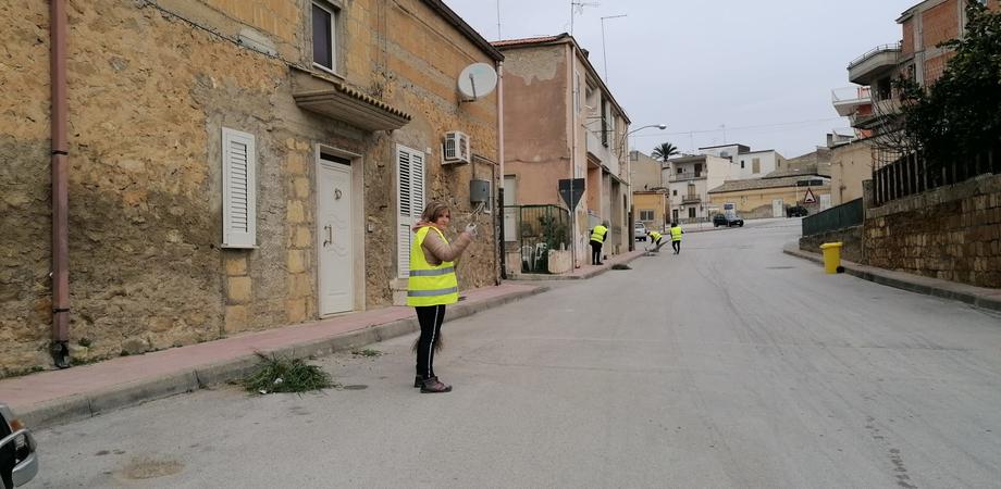 Delia, partono due cantieri di lavoro finanziati dalla Regione: saranno impegnati 23 disoccupati