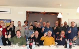 Insieme dopo 35 anni, a Caltanissetta si ritrovano i bersaglieri del 23esimo battaglione Castel di Borgo