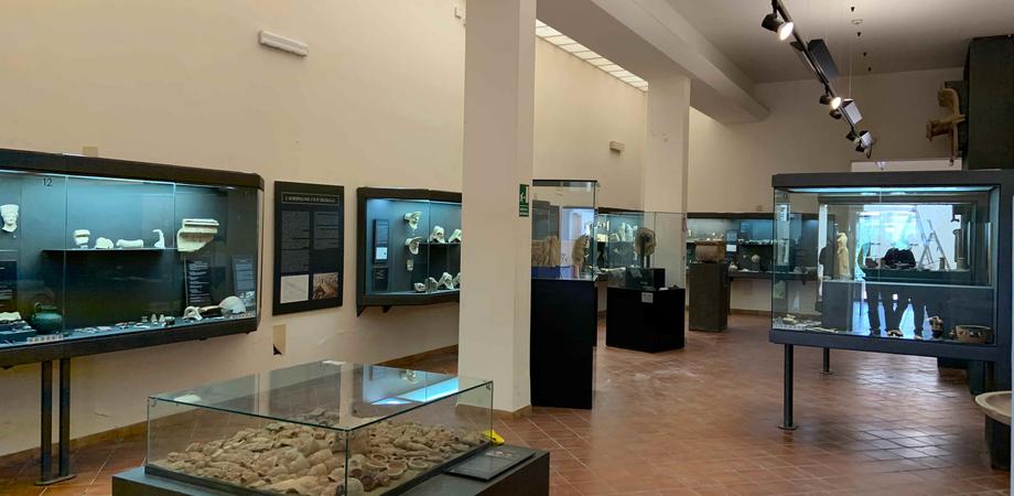 Gela, domani riapre il museo archeologico. Era stato chiuso ad agosto per il crollo di un contro-soffitto