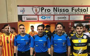 Coppa Italia, la Pro Nissa supera il turno battendo l'Ispica. Sabato arriva a Caltanissetta il Bovalino