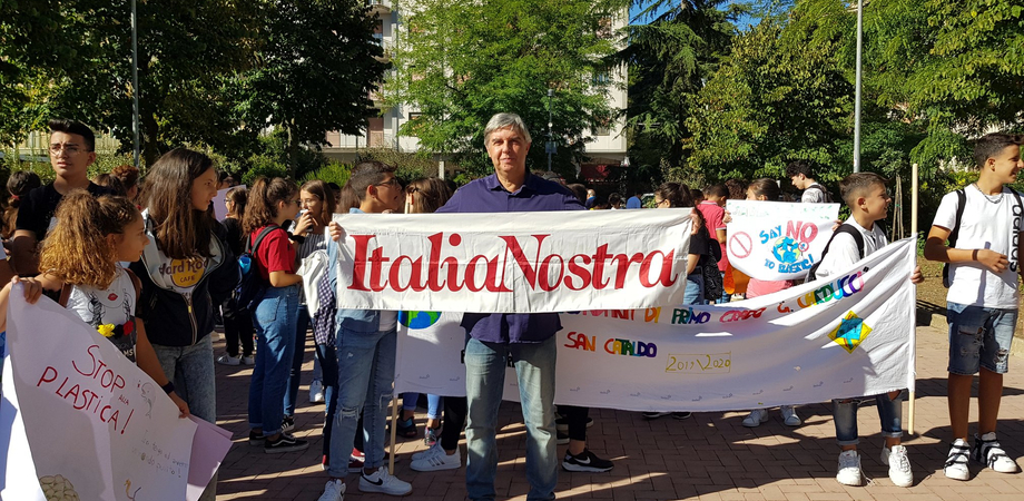 Il Consiglio Regionale di Italia Nostra Sicilia si riunirà a Caltanissetta a Palazzo Moncada