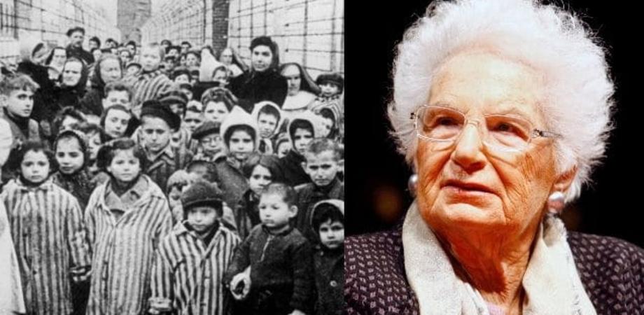 """Caltanissetta. """"Conferire la cittadinanza onoraria a Liliana Segre"""": a chiederlo quattro consiglieri comunali del M5S"""