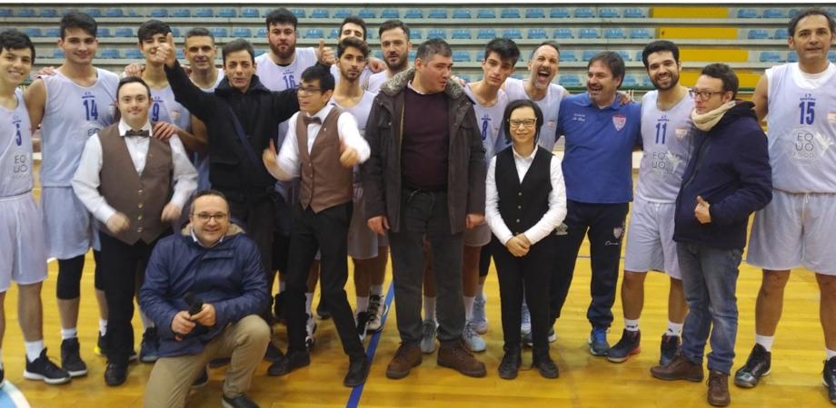 All included, intenso pomeriggio sportivo di basket di serie D tra l'Invicta di Caltanissetta ed il Cus Palermo