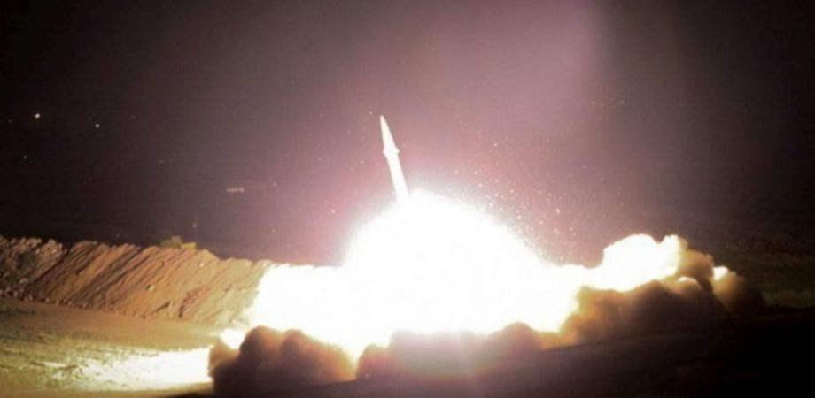L'Iran attacca due basi militari USA. Almeno 80 vittime, soldati italiani in salvo