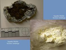 Caltanissetta, 31 grammi di cocaina nascosta in macchina: 26enne arrestato dalla polizia