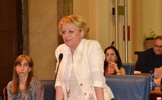 Caltanissetta, prima commissione consiliare: