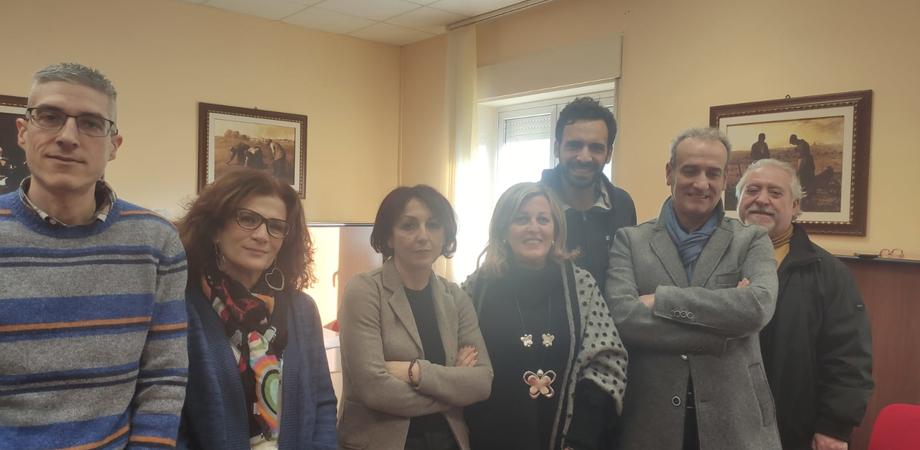 Asp Caltanissetta, la Fp Cgil elegge due nuovi dirigenti sindacali. Sono Giovanni Longo e Mario Giuffrida