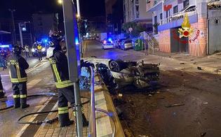 Incidente a Genova: morto un giovane di San Cataldo, un altro ragazzo ferito