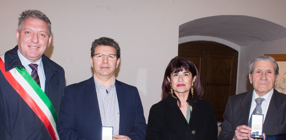 Giornata della Memoria, il Prefetto di Caltanissetta ha conferito le medaglie a due ex soldati di Riesi