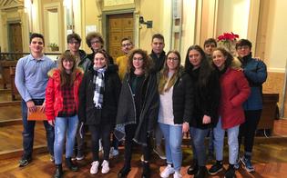 Al via a Caltanissetta il memorial Nuccia Grosso, gli studenti portano in scena il processo ad Antigone
