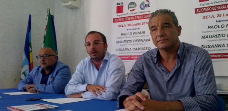La statale Agrigento-Caltanissetta rischia di rimanere un'incompiuta: l'allarme dei sindacati