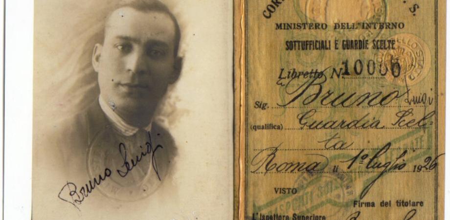 Giornata del ricordo: Caltanissetta Protagonista rende omaggio a Luigi Bruno, martire delle foibe