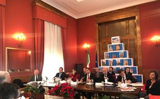Commissione Ecomafie: criticità negli impianti di depurazione e nella rete fognaria della provincia di Caltanissetta