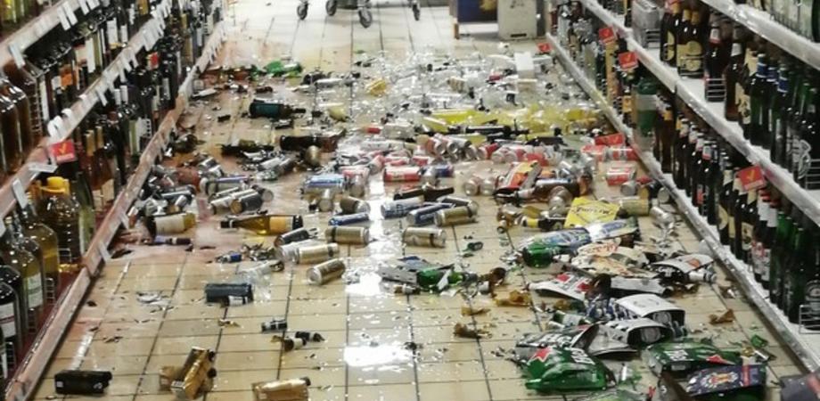 Scossa di terremoto a pochi chilometri da Cosenza: evacuati uffici pubblici e scuole