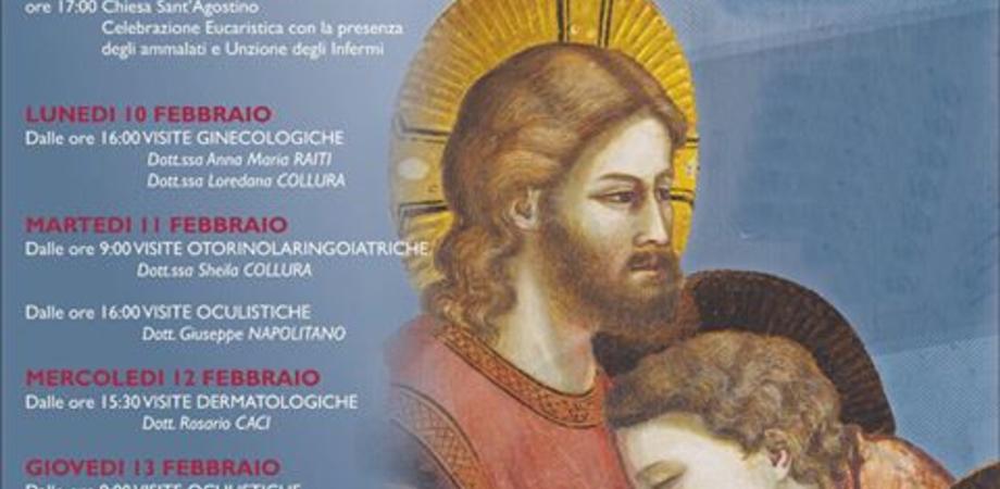 Settimana della salute, a Gela visite gratuite nell'ambulatorio dei poveri di Sant'Agostino