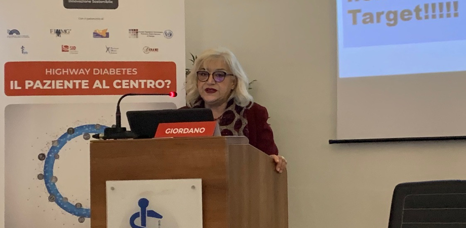 In Italia 73 morti al giorno per diabete, ma le complicanze si possono prevenire. A Palermo esperti a confronto
