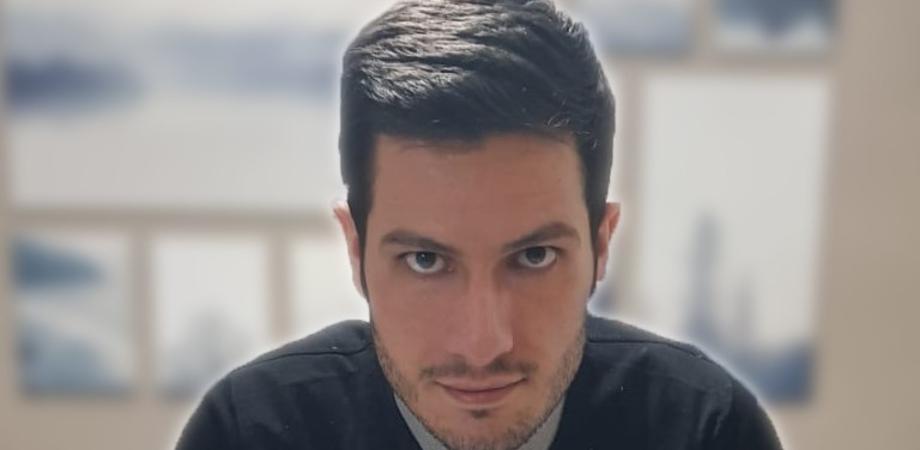 """""""Hidden"""", lo scrittore nisseno Claudio Scarantino presenta a Caltanissetta il suo primo romanzo"""
