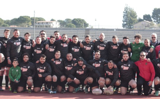 DLF Nissa Rugby batte il San Gregorio. Lo Celso: