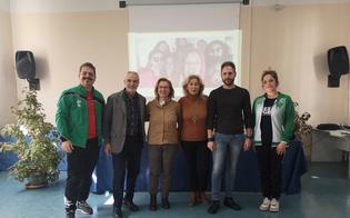 DLF Nissa Rugby incontra gli studenti dell'Ipsia