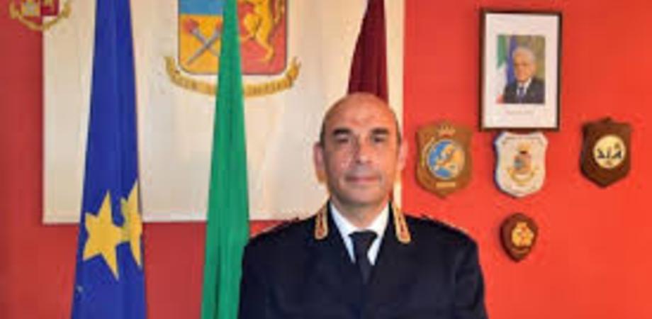 Gela, il vice questore Demaio lascia il commissariato: è stato trasferito alla questura di Ragusa