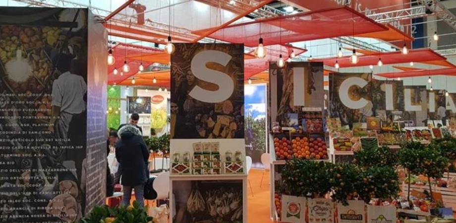 Ortofrutta, Regione presente con venti aziende a Fruit Logistica di Berlino. La Sicilia esporrà le sue produzioni di qualità