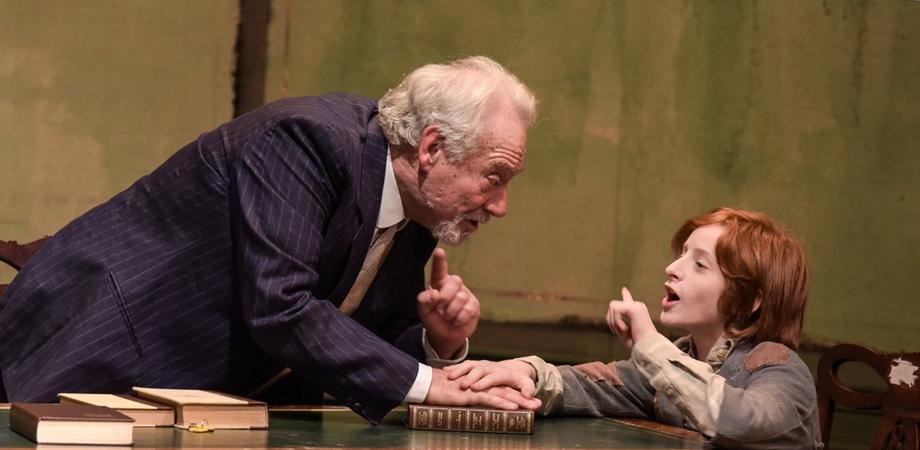 """""""L'uomo, la bestia e la virtù"""", in scena al Margherita di Caltanissetta un classico di Pirandello"""