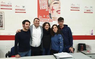 Caltanissetta, Croce Rossa: Piave riconfermato alla presidenza. Eletto anche il nuovo consiglio direttivo